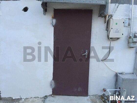 1 otaqlı ev / villa - 20-ci sahə q. - 36 m² (1)