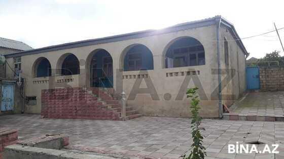 5 otaqlı ev / villa - Fatmayı q. - 100 m² (1)