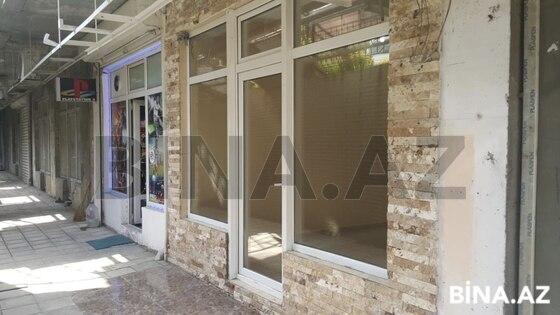 Obyekt - Yasamal r. - 42 m² (1)