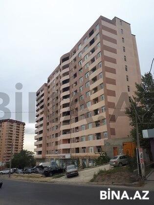 2-комн. новостройка - пос. Ахмедлы - 55 м² (1)
