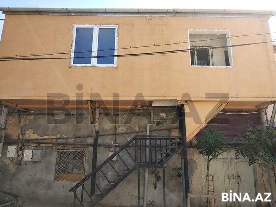 3 otaqlı ev / villa - Nizami m. - 90 m² (1)