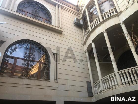 6 otaqlı ev / villa - Gənclik m. - 650 m² (1)