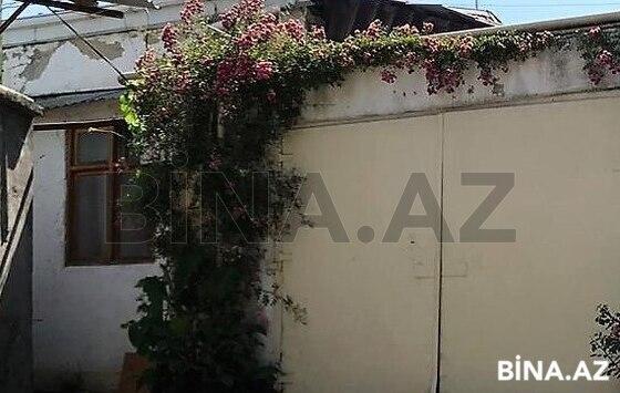 3 otaqlı ev / villa - Nəsimi r. - 85 m² (1)