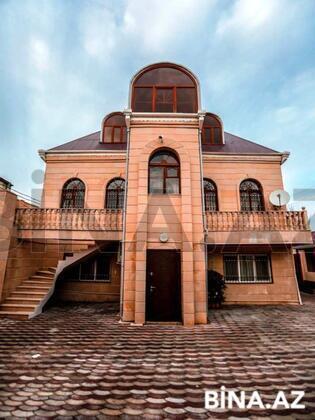 6 otaqlı ev / villa - Nəsimi r. - 215 m² (1)