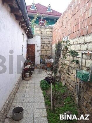 1 otaqlı ev / villa - Badamdar q. - 35 m² (1)