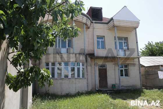 1 otaqlı ev / villa - Sumqayıt - 240 m² (1)