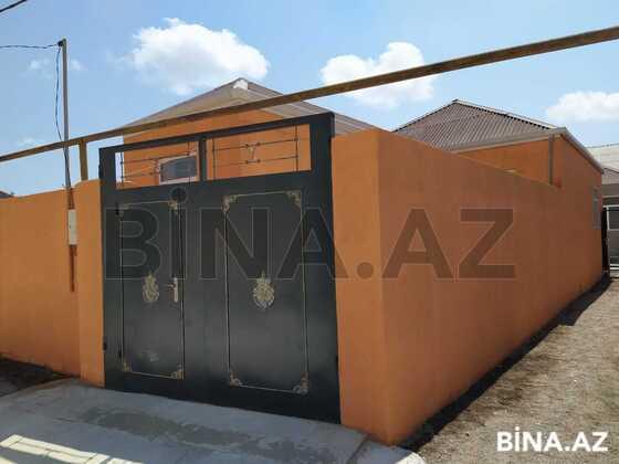 3 otaqlı ev / villa - Xırdalan - 70 m² (1)