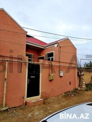 2 otaqlı ev / villa - Masazır q. - 50 m² (1)