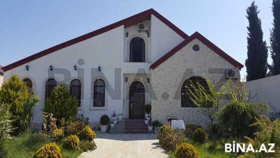 Bağ - Mərdəkan q. - 210 m² (1)