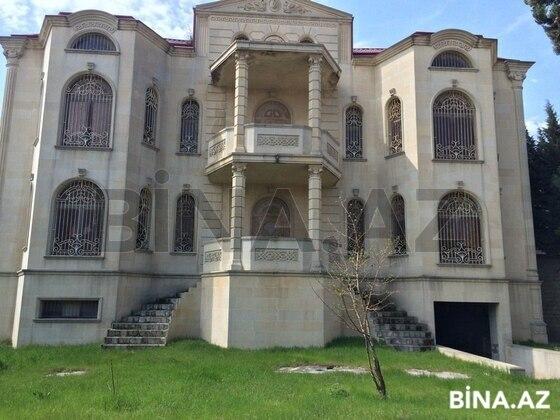 8 otaqlı ev / villa - Həzi Aslanov q. - 1700 m² (1)