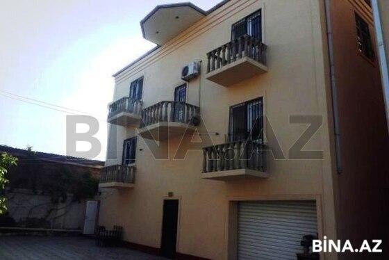 3 otaqlı ev / villa - Bakıxanov q. - 418 m² (1)