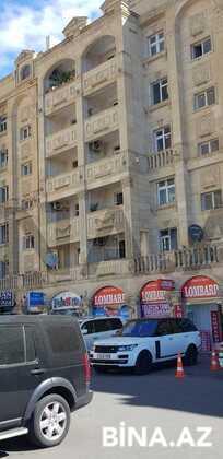 3 otaqlı köhnə tikili - 20 Yanvar m. - 70 m² (1)