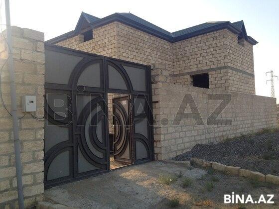 Bağ - Fatmayı q. - 216 m² (1)