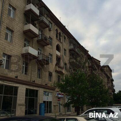 2 otaqlı köhnə tikili - Binəqədi r. - 46 m² (1)