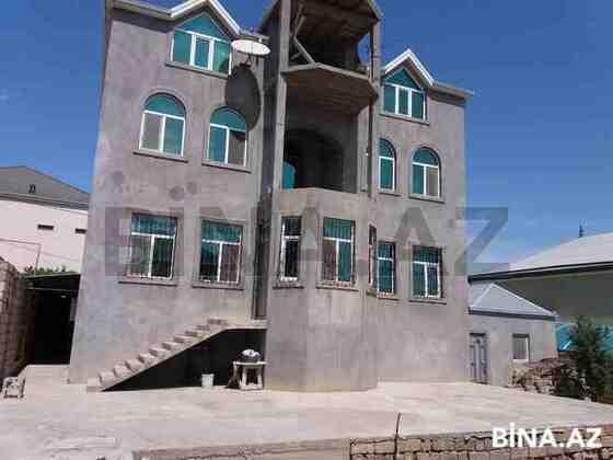 6 otaqlı ev / villa - Köhnə Günəşli q. - 400 m² (1)