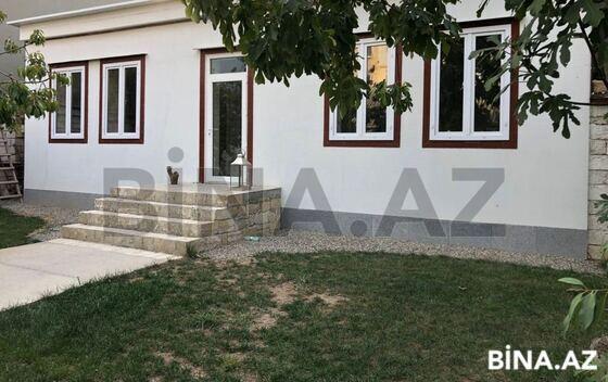 7 otaqlı ev / villa - Badamdar q. - 160 m² (1)