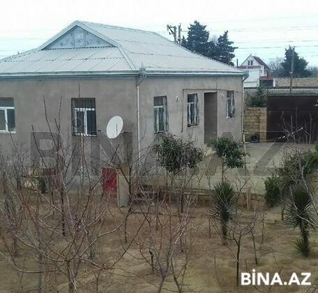 Bağ - Fatmayı q. - 120 m² (1)