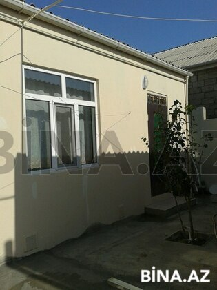 1 otaqlı ev / villa - Yeni Ramana q. - 60 m² (1)