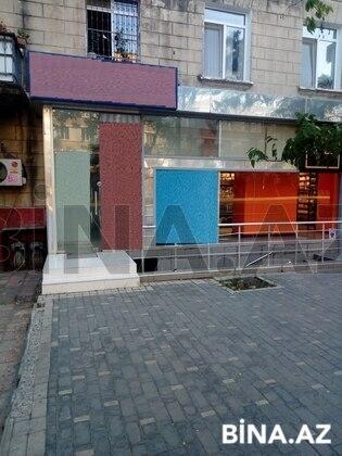 Obyekt - Elmlər Akademiyası m. - 65 m² (1)