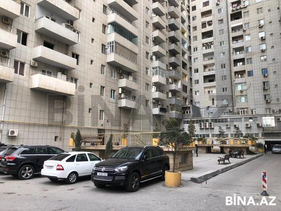 3 otaqlı yeni tikili - Nərimanov r. - 140 m² (1)