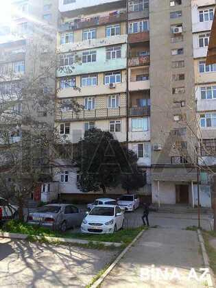 2 otaqlı köhnə tikili - Köhnə Günəşli q. - 55 m² (1)
