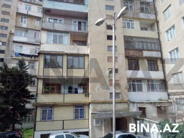 3 otaqlı yeni tikili - Həzi Aslanov m. - 50 m² (1)