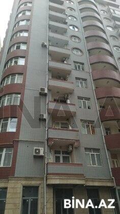 3 otaqlı yeni tikili - Xətai r. - 137 m² (1)