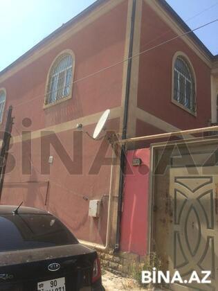 6 otaqlı ev / villa - Binə q. - 250 m² (1)