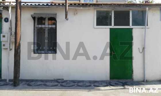 1 otaqlı ev / villa - Bakıxanov q. - 14 m² (1)
