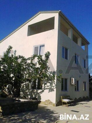 Bağ - Bilgəh q. - 400 m² (1)