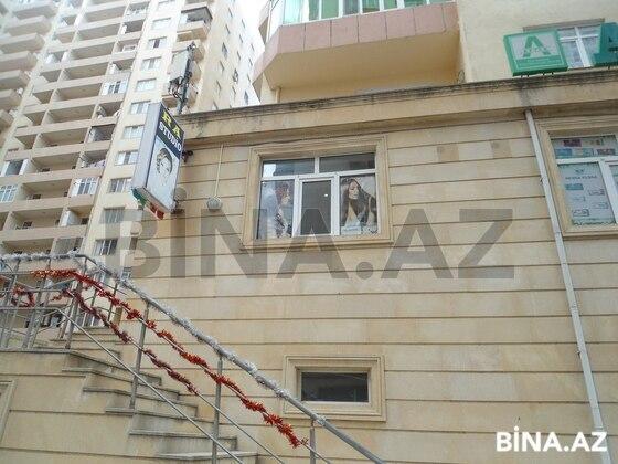 Obyekt - Yeni Yasamal q. - 14 m² (1)