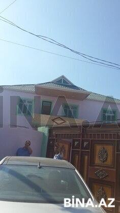10 otaqlı ev / villa - Həzi Aslanov q. - 260 m² (1)