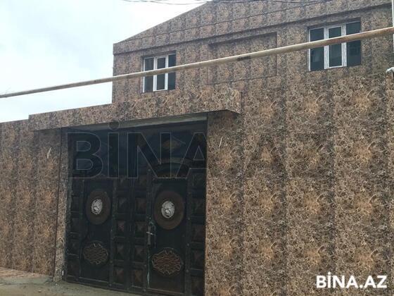 7 otaqlı ev / villa - 9-cu mikrorayon q. - 300 m² (1)