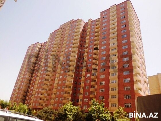 4 otaqlı yeni tikili - Nərimanov r. - 145 m² (1)