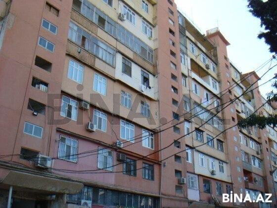 4 otaqlı köhnə tikili - Xırdalan - 101 m² (1)