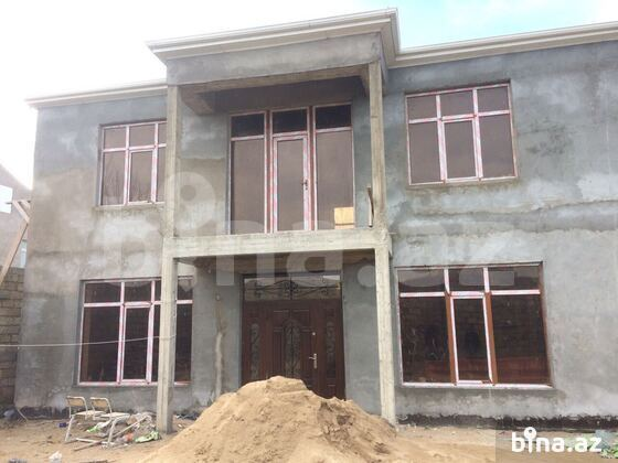 Bağ - Novxanı q. - 340 m² (1)