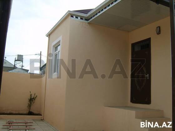 2 otaqlı ev / villa - Binəqədi q. - 75 m² (1)