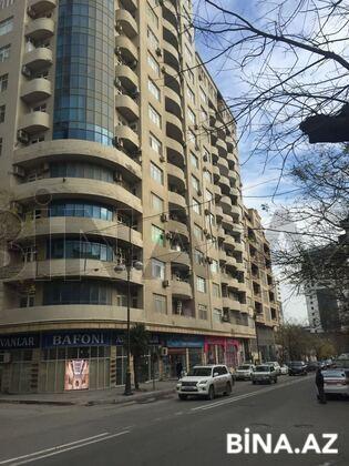 4 otaqlı yeni tikili - İçəri Şəhər m. - 160 m² (1)