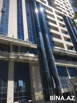 4 otaqlı ofis - Nəsimi r. - 145 m² (1)