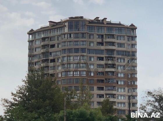 18 otaqlı yeni tikili - Yasamal r. - 733 m² (1)