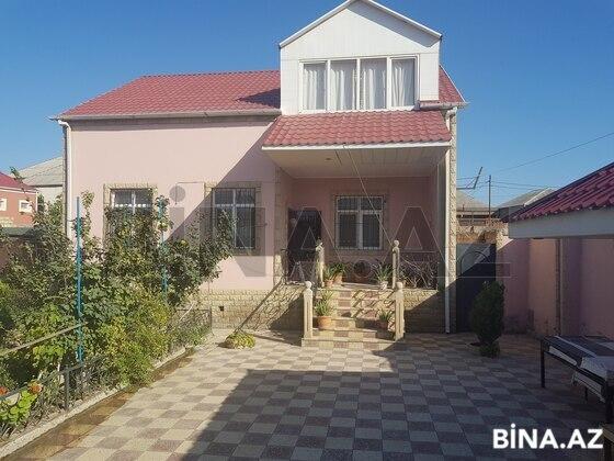 5 otaqlı ev / villa - Yeni Ramana q. - 145 m² (1)