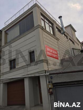 5 otaqlı ev / villa - Bayıl q. - 325 m² (1)