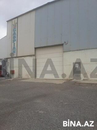 Obyekt - Səngəçal q. - 1300 m² (1)
