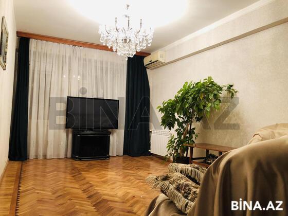 3 otaqlı köhnə tikili - Yasamal q. - 82 m² (1)
