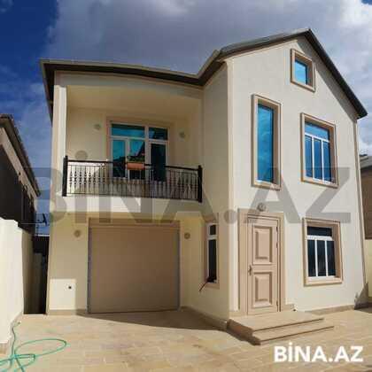 5 otaqlı ev / villa - Badamdar q. - 220 m² (1)