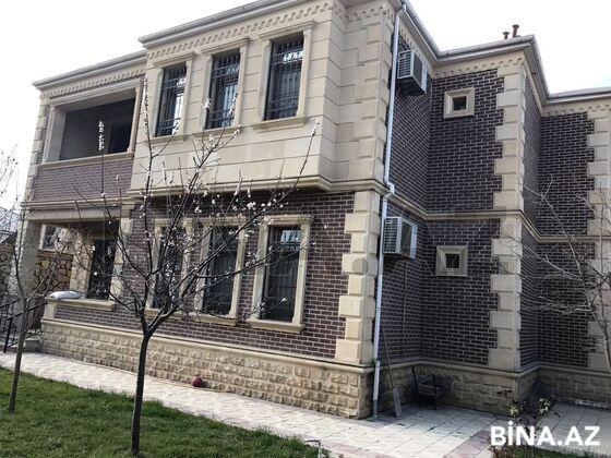 5 otaqlı ev / villa - Bakıxanov q. - 300 m² (1)