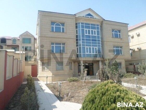 5 otaqlı ev / villa - Biləcəri q. - 416 m² (1)