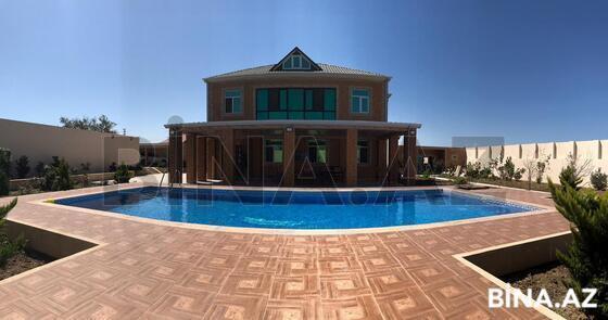 5 otaqlı ev / villa - Pirşağı q. - 160 m² (1)