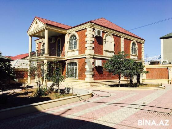 5 otaqlı ev / villa - Xocəsən q. - 274.8 m² (1)