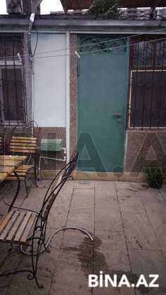 2 otaqlı ev / villa - Yasamal q. - 55 m² (1)